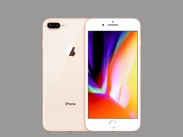 apple iphone 8 plus 64gb original