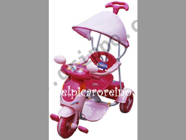 PROMOCION Paseadores bebé 95.000 Triciclos 145.000 FACOMERCIALIZADORA