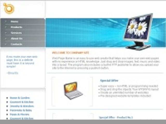 Creacion y Diseño de Paginas Web a Precios de Ganga