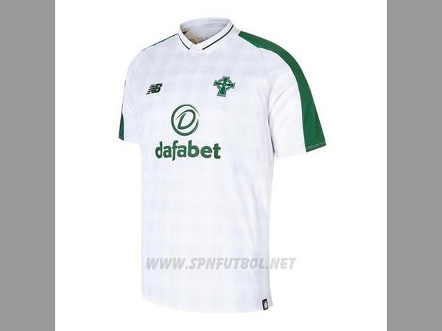 Comprar camisetas de fútbol Celtic