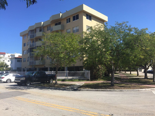 Apartamento en venta en Miami Beach, Florida
