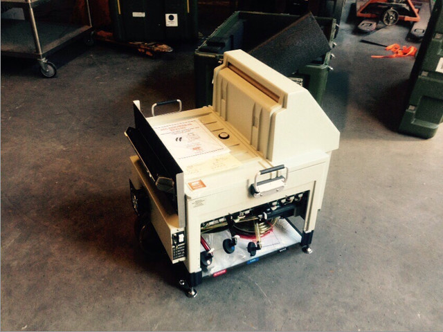 Reveladora para placas de Rayos X AFP Minimed