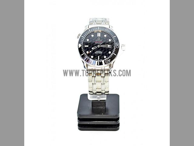 relojes de imitacion omega seamater