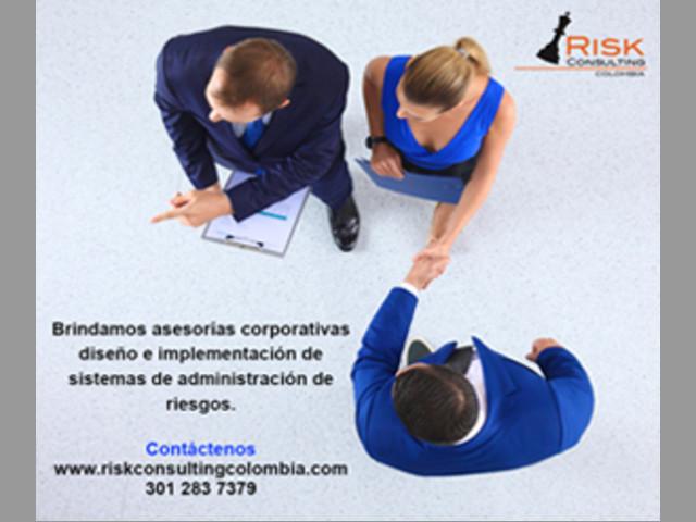 Brindamos Asesorías Corporativas Diseño