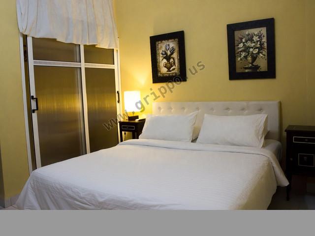 Cuba-Room