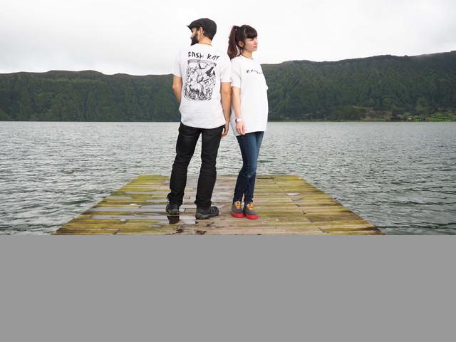 Ratslab, moda ética y vegana en España