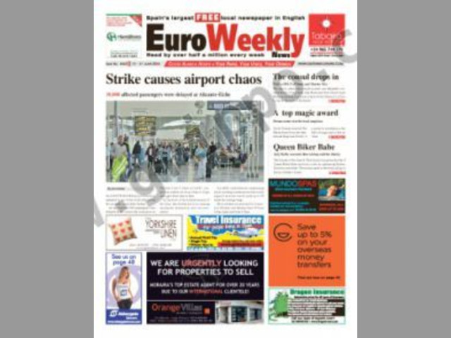 Spain Finance News