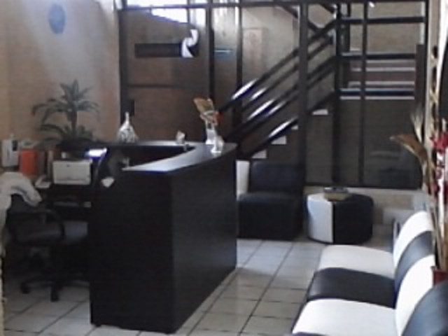 Oficinas En Renta Tlalnepantla