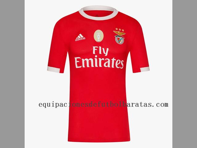 Compra camisetas de Benfica 2019-20 nuevo