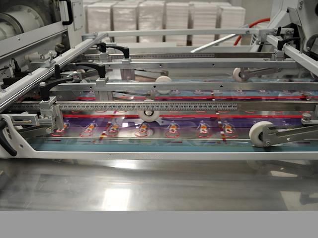 Impresión en cajas de cartón