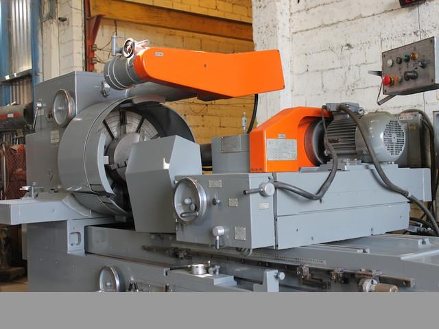 Rectificadora STANKO 500 mm X 500 mm Usada