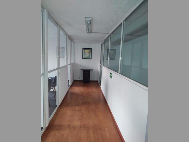 ALQUILER DE OFICINAS EN POLANCO