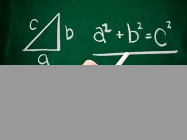 Matemáticas zona Malvin