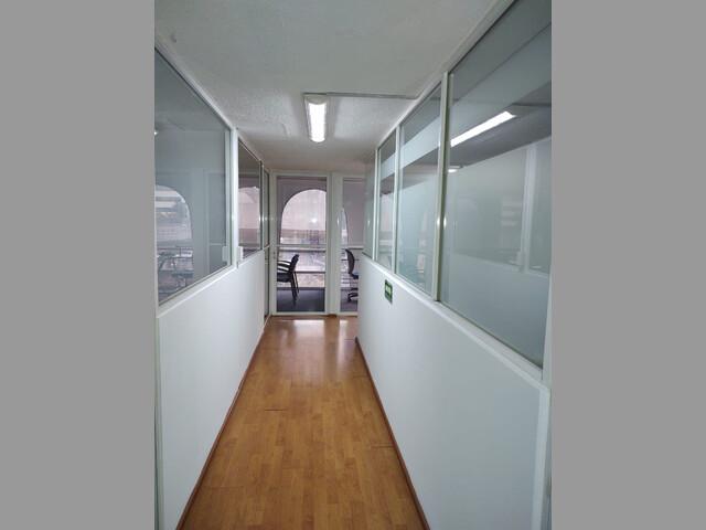 OFICINAS POLANCO incluye servicios desde $5,500 100 m2
