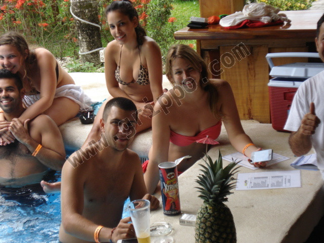 Arenal Hostel Resort, La Fortuna Costa Rica