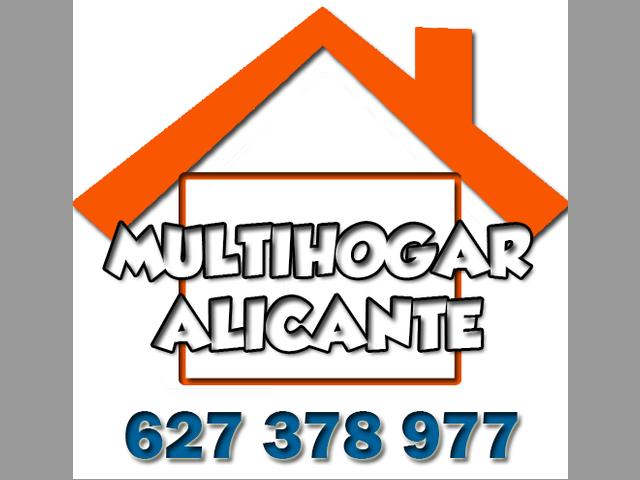 Repacion persianas Alicante