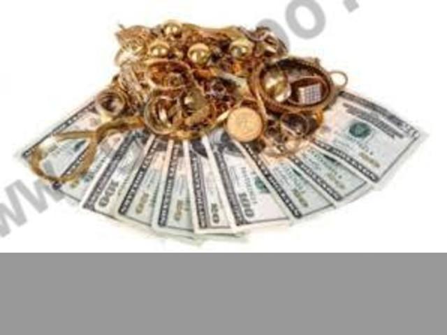 compradores de oro en el salvador