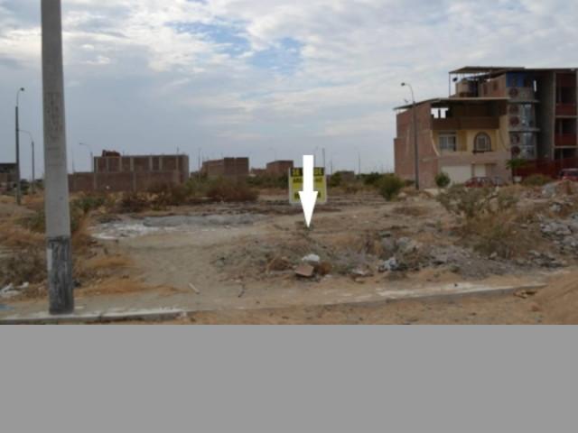 Amplio Terreno en Urb. Las Casuarinas II - Piura