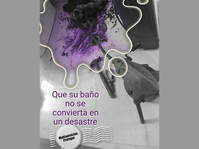 Servicio de Plomería en Maracaibo Expertos Disponibles 24H