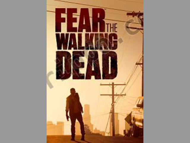 Ver Fear the walkign dead 6 temporada