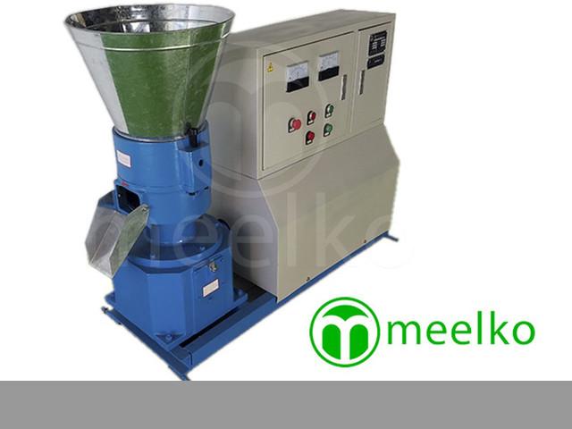 Maquinas de pellets para comida