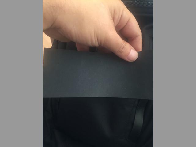 Solución SSD para la limpieza de Billetes de Banco Negro
