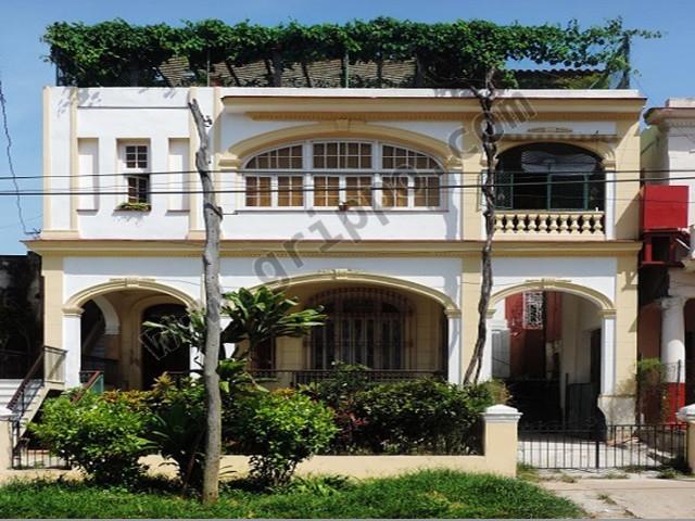 Hostal Blue One, habitaciones de renta en La Habana | Cuba-Room