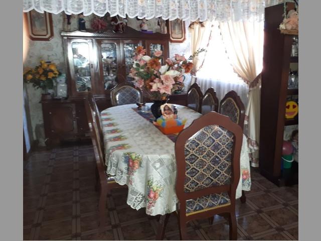 Casa en venta, Venustiano Carranza