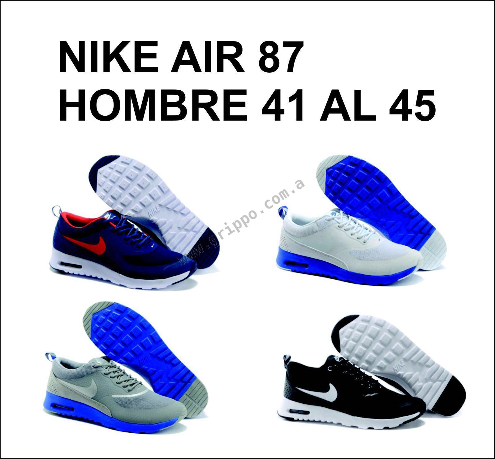zapatillas nike x manor brdc97744