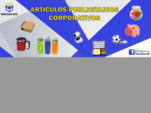 Articulos publicitarios - Merchandising