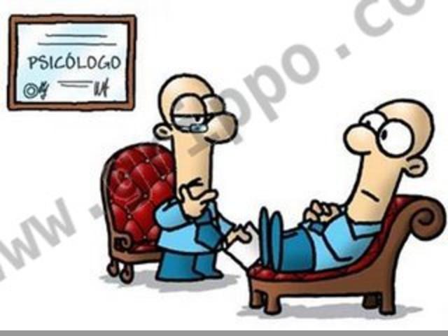 Servicio de Psicologia Profesional