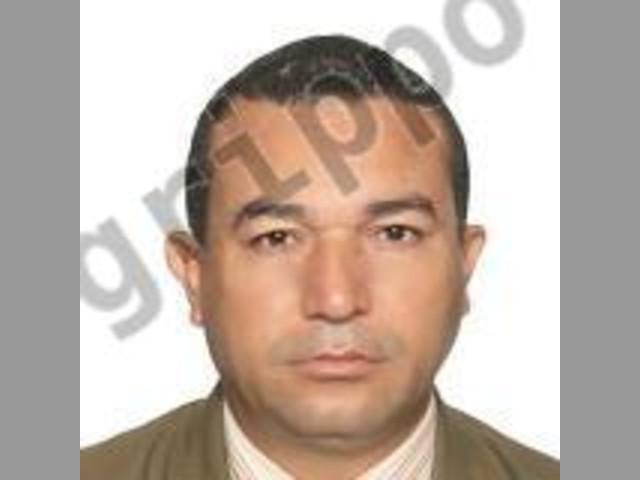 ABOGADO NOTARIO José D. Albuez