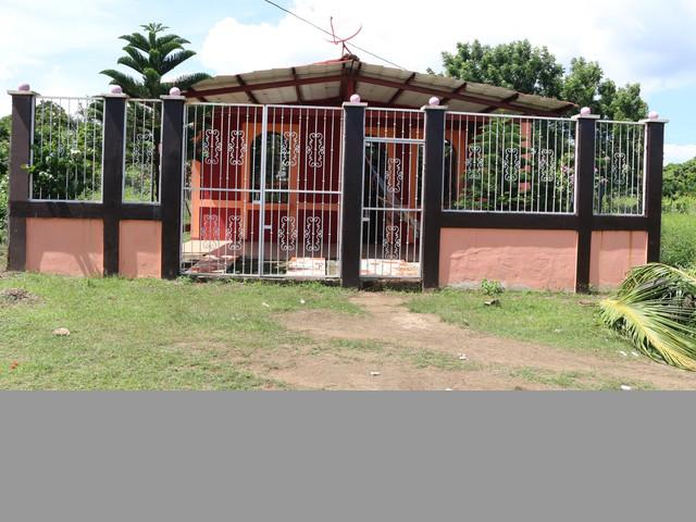 Oferta Venta de Casa en Nicaragua