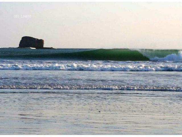 Flor Del Mar At Playa El Yankee Development Opportunity - U$ 1,950.000