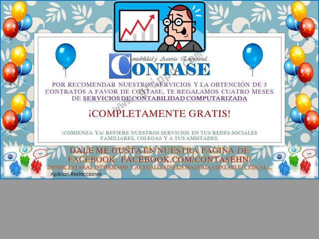 Más que un Despacho Contable en San Pedro Sula Cortes Hn