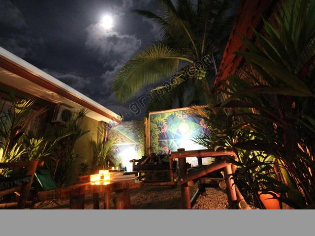 Hostel Backpackers La Fortuna Costa Rica