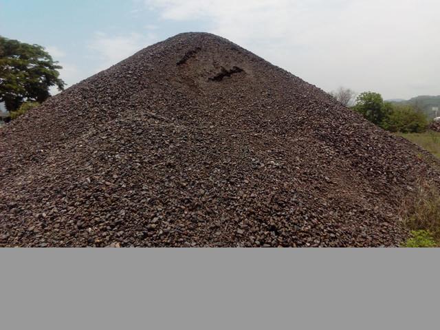 mineral de manganeso