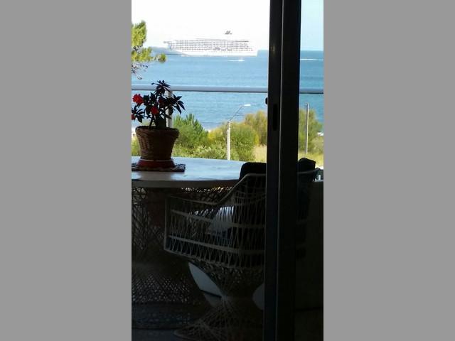 Vendo Estupendo Dpto. frente al mar