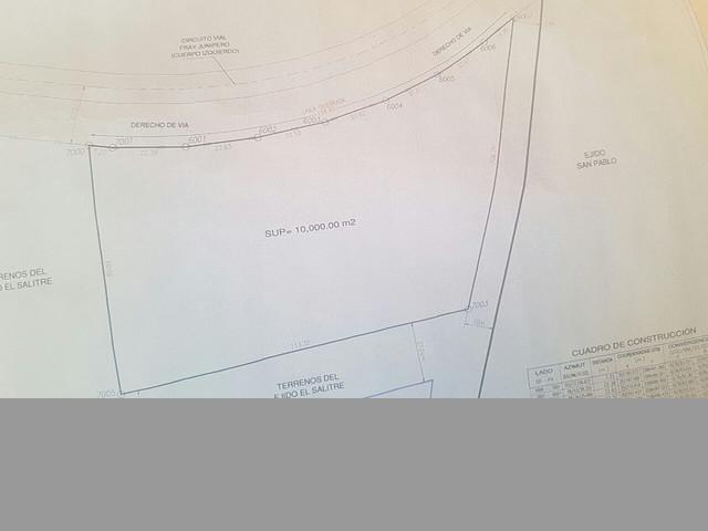 Terreno en venta en Anillo Vial Fray Junipero Serra, Queretaro CC-001