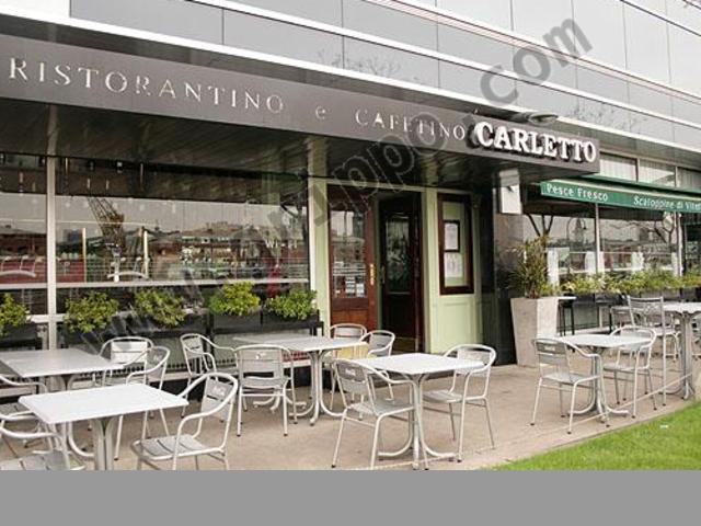Foto del restaurant Carletto.