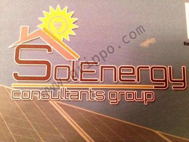 Somos un grupo de consultores de servicios de energia renovable