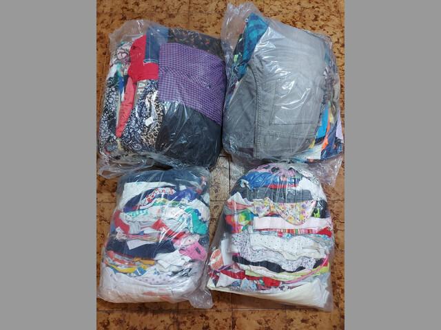 Busco proveedor de ropa usada por kg
