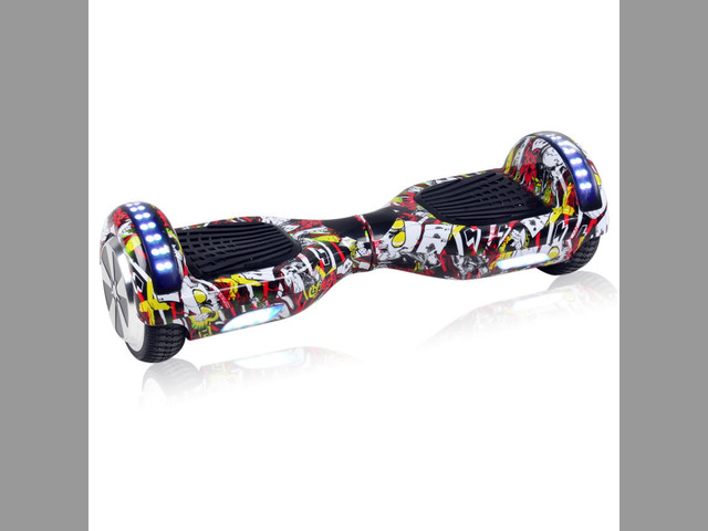 Self-balance hoverboards cheapest prices, 6.5-8-10 inches tire for optio