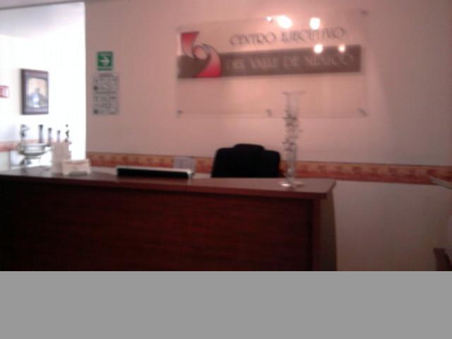 Oficinas En Renta En Naucalpan Estado De Mexico