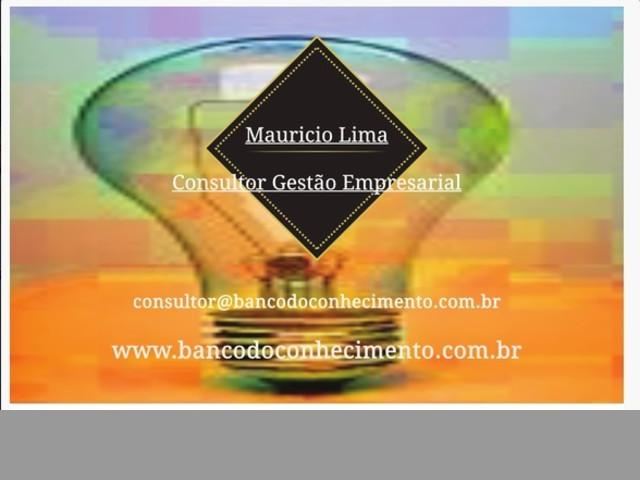 Consultoria em Gestão Empresarial BancodoConhecimento.com