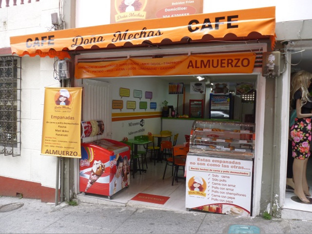 CAFETERIA ACREDITADA