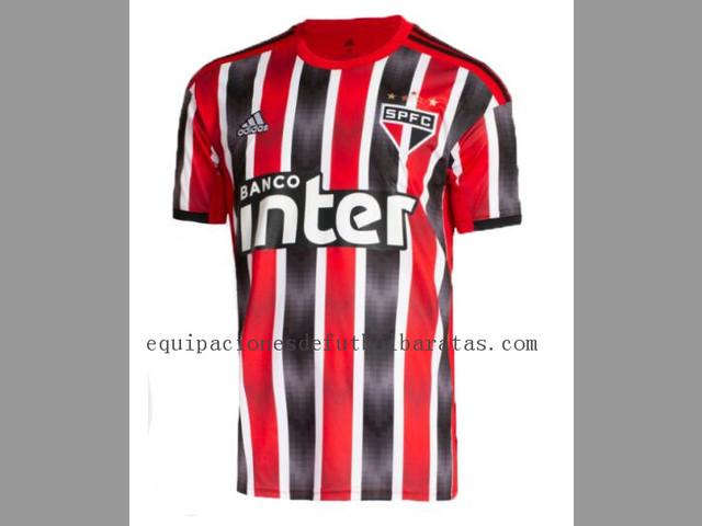Compra camisetas de Sao Paulo 2020-2021 nuevo