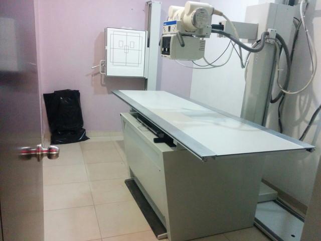 Servicio preventivo y correctivo a equipos de imagenologia