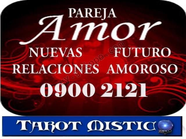 Tarot de amor 09002121