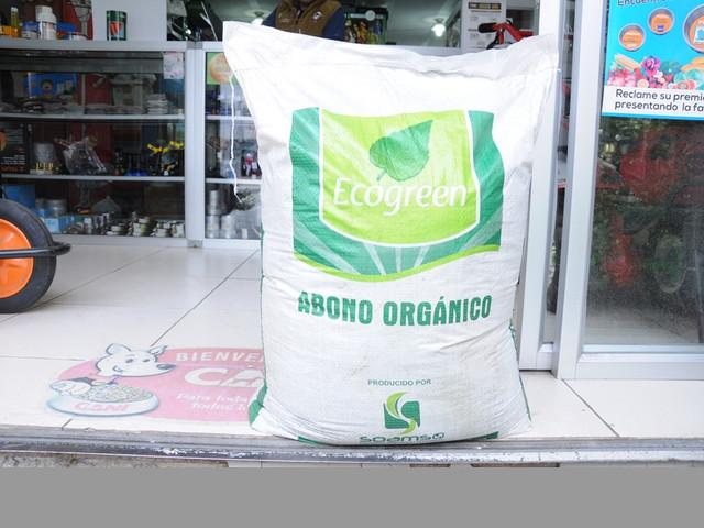 Distribuidores de Productos Agro  Orgánicos
